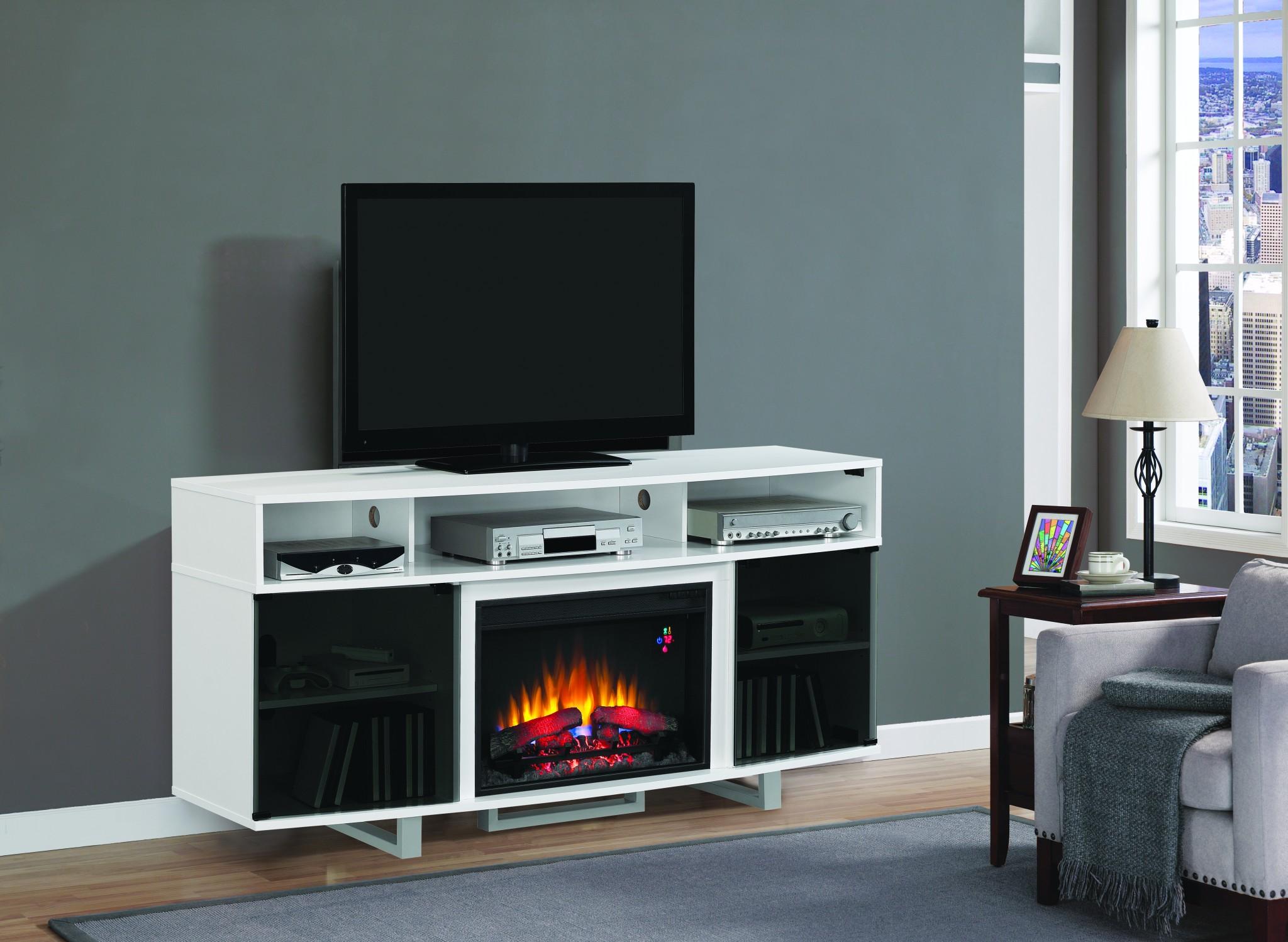 Sfeerhaard Tv Meubel : Tv meubel met haard de perfecte combinatie van een sfeerhaard in